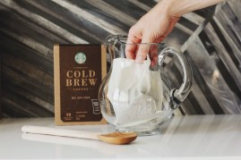 Starbucks Cold Pitcher Pack