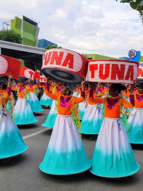 Tuna Festival rocks!