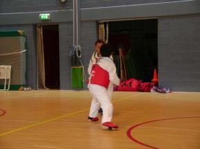 Karate kumite 27 mei (17)