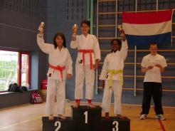 Karate kumite 27 mei (31)