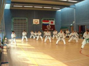 training,