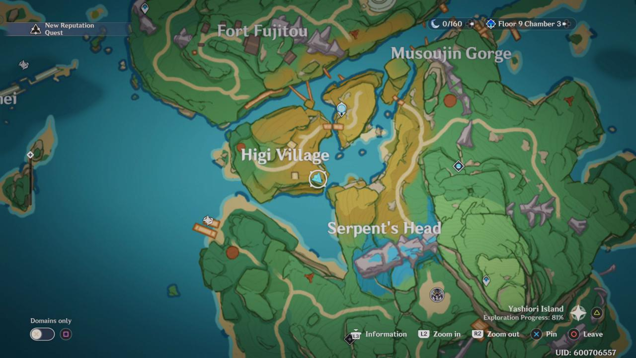 There are lots of activities and. Genshin Impact Rise And Shrine Secret Achievement Guide All Shrine Locations Genshin Tool