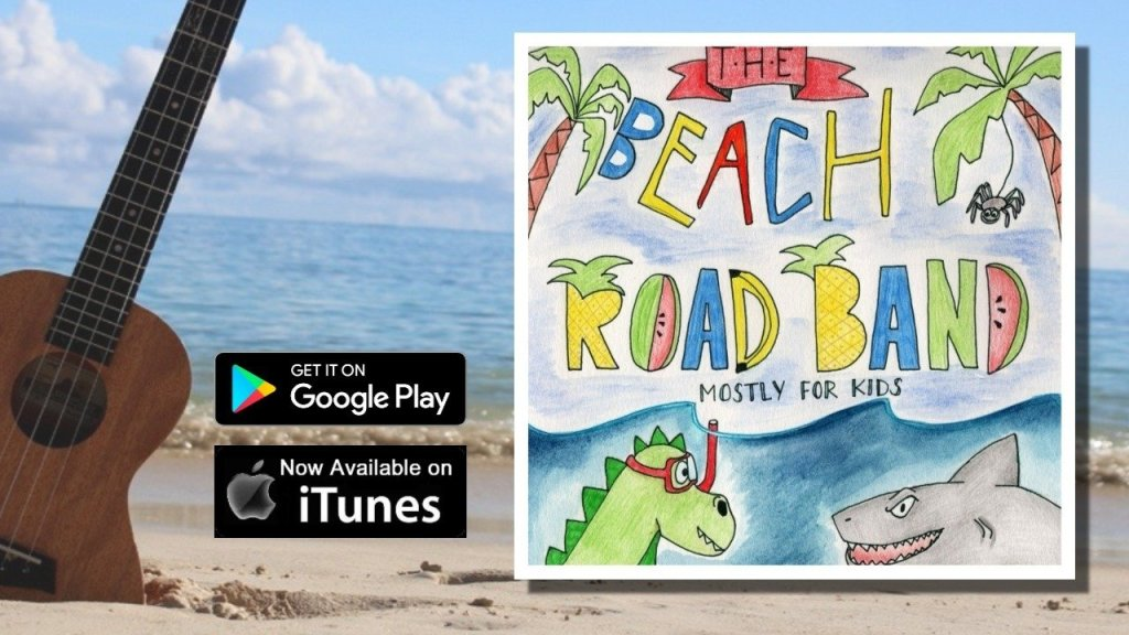 Beach Road Band // Mostly for Kids