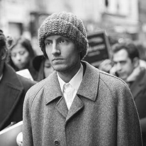 GQ Best dressed men of Paris fashion week