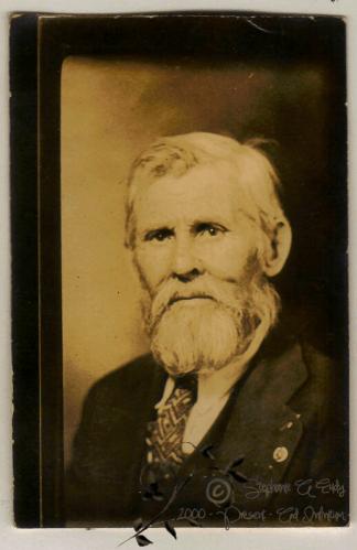 William Monroe Walter