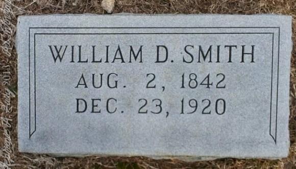 Smith_WilliamD_LibertyHillBapt_MtGileadMontgomeryCoNC