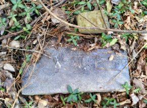 Footstone for WWT