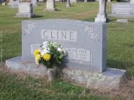 Cline_BessieFink_StJohnsLuth_CabCoNC