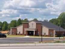 Steel Church Buildings Designs