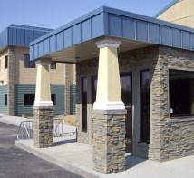 Metal Building Design