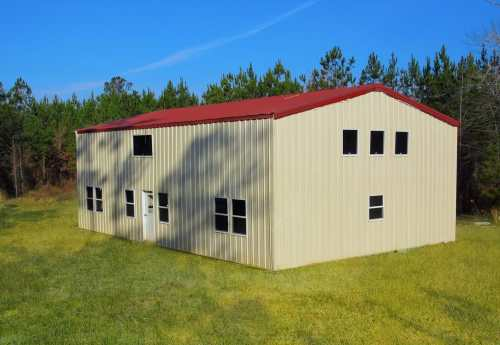 small resolution of metal building homes