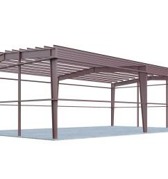 i beam building kit framing [ 1600 x 1000 Pixel ]