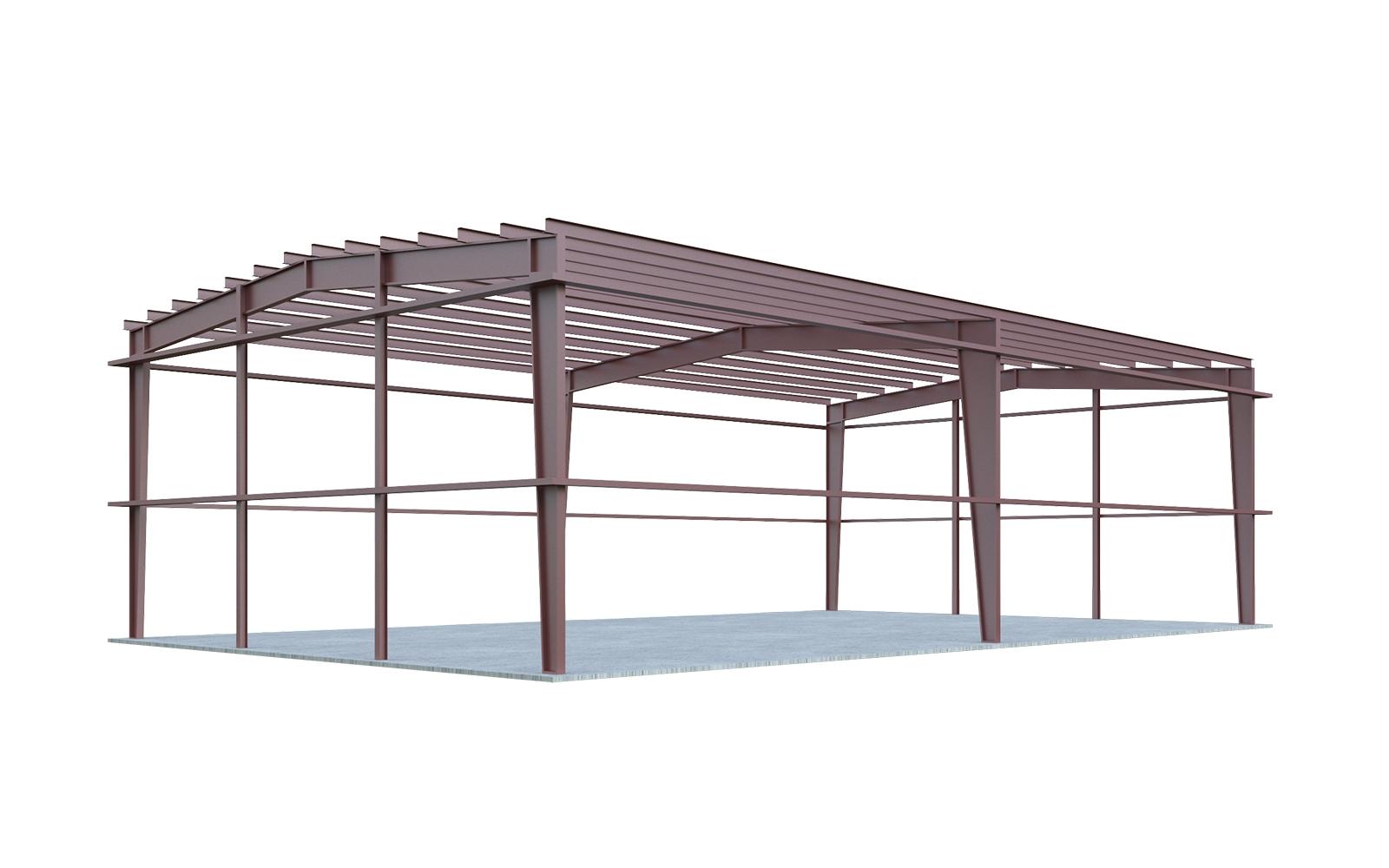 hight resolution of i beam building kit framing