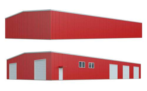 small resolution of custom general steel metal buildings