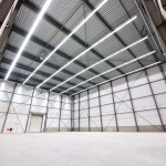 5 Efficient Lighting Options For Your Steel Building General Steel