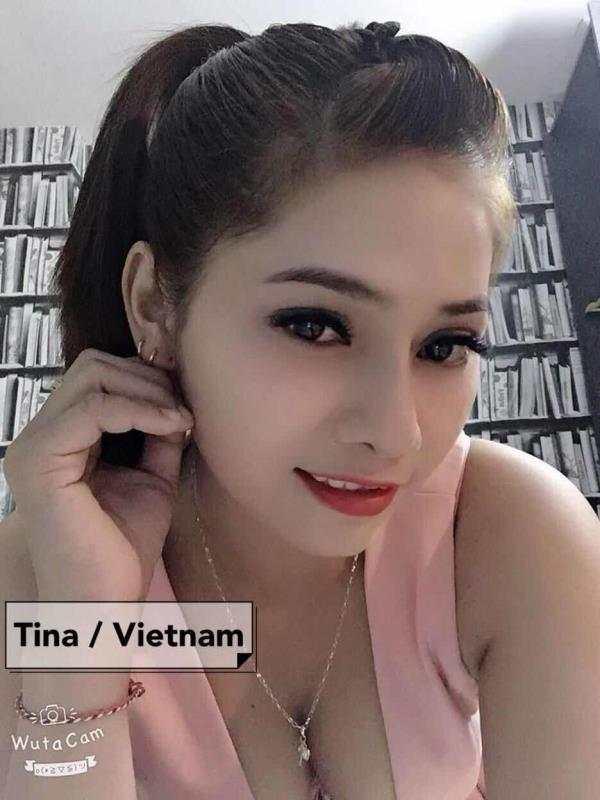 Tina (Viet)
