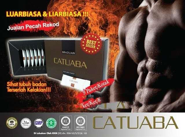 Brazilian Catuaba-RM115