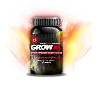 Grow XL 增大增粗保健品 (30颗装)-RM285