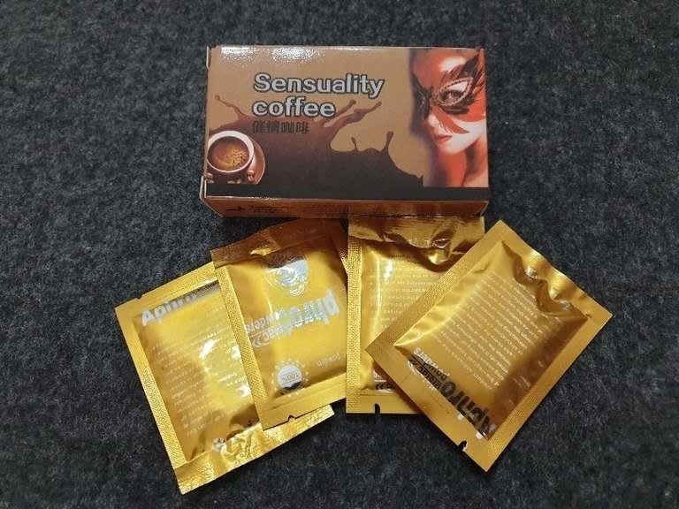 Sensuality Coffee-RM150
