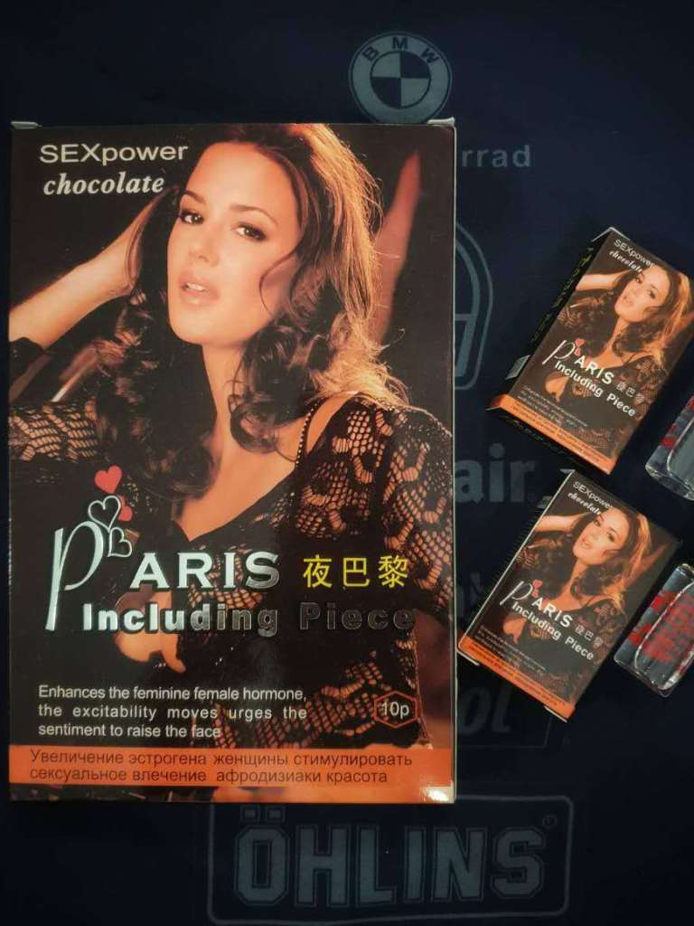 Paris Night (10 botel)-RM200