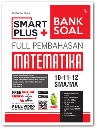 Bank Soal | Wardaya College