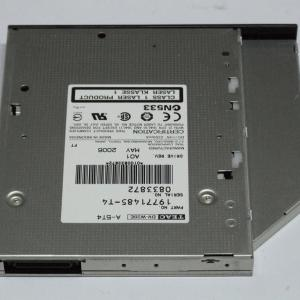 17.Unitate optica laptop - DVD-RW |SATA|DV-W28E | 19771760-91
