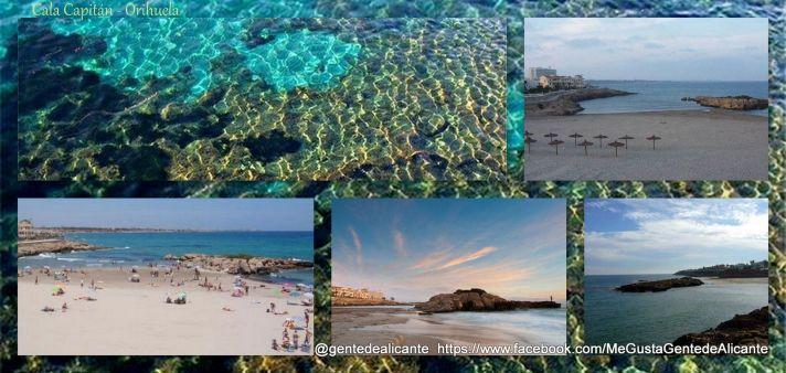 Cala-Capitán-Orihuela-Provincia-de-Alicante