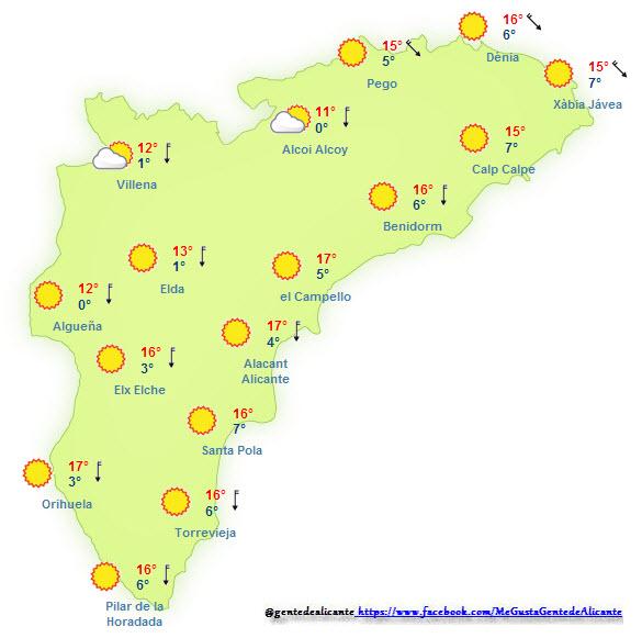 El-Tiempo-en-Alicante-y-provincia-hoy-24-de-Noviembre