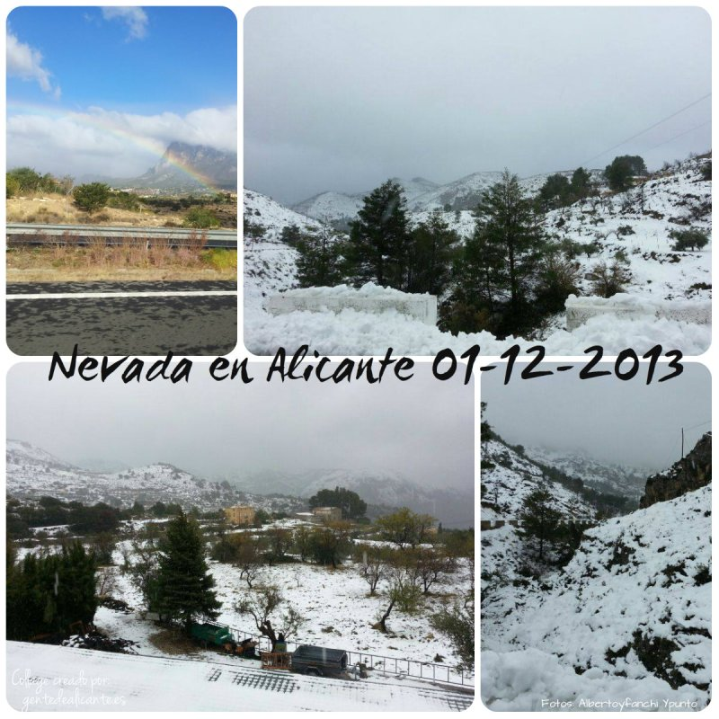 Alicante-nevado-ibi-diciembre-2013-collage