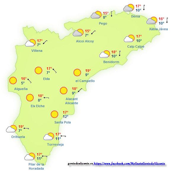 El-Tiempo-en-Alicante-y-provincia-hoy-12-de-Diciembre
