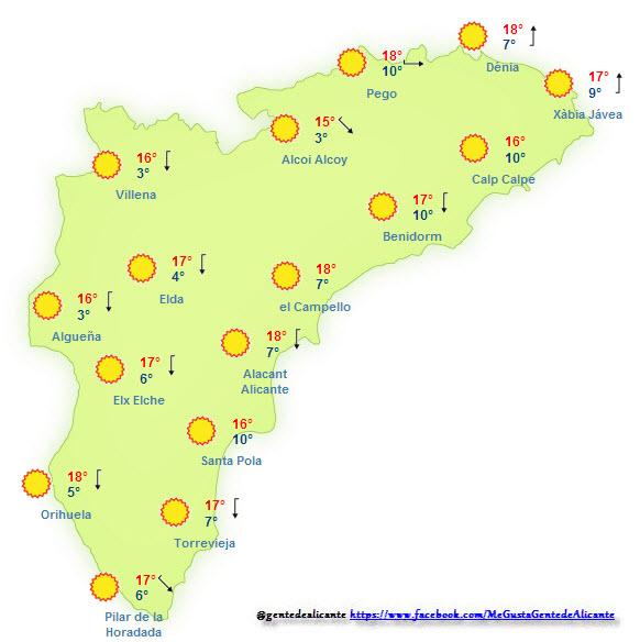 El-Tiempo-en-Alicante-y-provincia-hoy-5-de-Diciembre