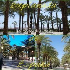Alicante-Explanada-collage