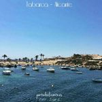 Tabarca, Alicante a los ojos de Iván L.