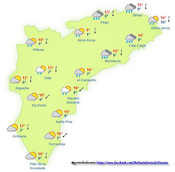 El-Tiempo-en-Alicante-y-provincia-hoy-16-de-Noviembre