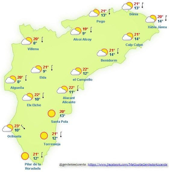 El-Tiempo-en-Alicante-y-provincia-hoy-12-de-Noviembre