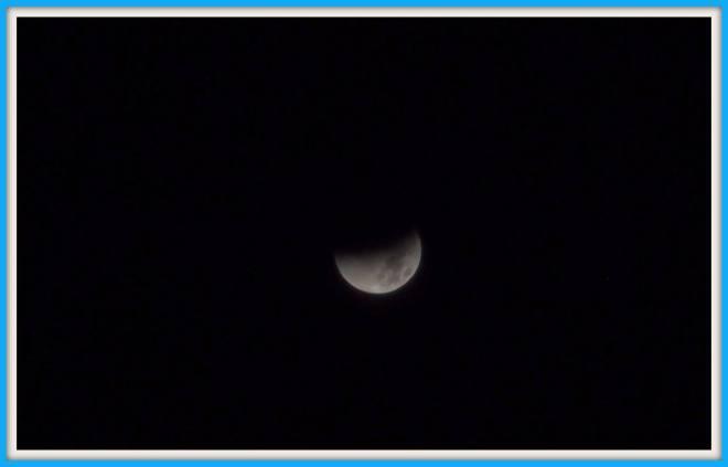 Fase superluna eclipse total 5