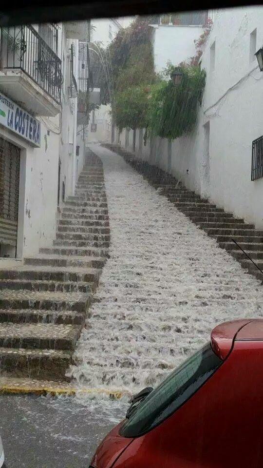 inundaciones-altea-alicante-Jorge Martínez Calafat
