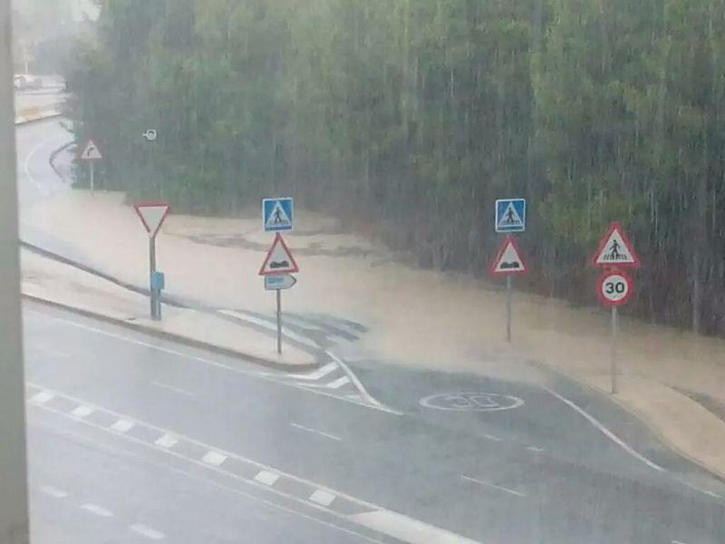 Inundaciones-benidorm-alicante-@pablobenidorm-2
