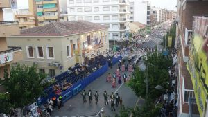 Entrada Cristiana Fiestas Muchamiel Antonia Segura 11