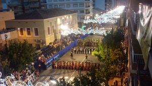 Entrada Cristiana Fiestas Muchamiel Antonia Segura 12