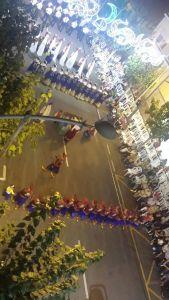 Entrada Cristiana Fiestas Muchamiel Antonia Segura 15