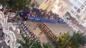 Entrada Cristiana Fiestas Muchamiel Antonia Segura 2