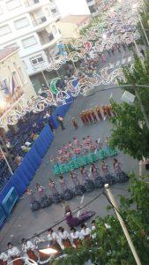 Entrada Cristiana Fiestas Muchamiel Antonia Segura 8