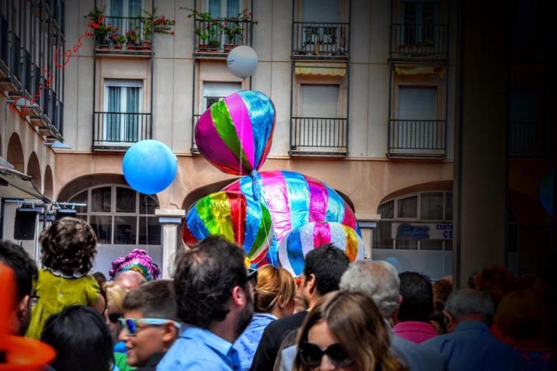 las tradiciones y la fiesta de los Santos Patronos de Elda fotos David García (11)
