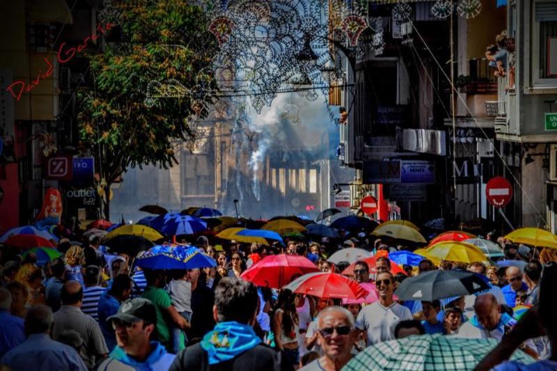 las tradiciones y la fiesta de los Santos Patronos de Elda fotos David García (15)