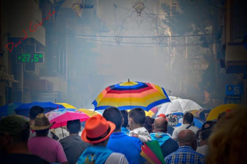 las tradiciones y la fiesta de los Santos Patronos de Elda fotos David García (2)