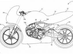 Otra nueva Honda para 2018