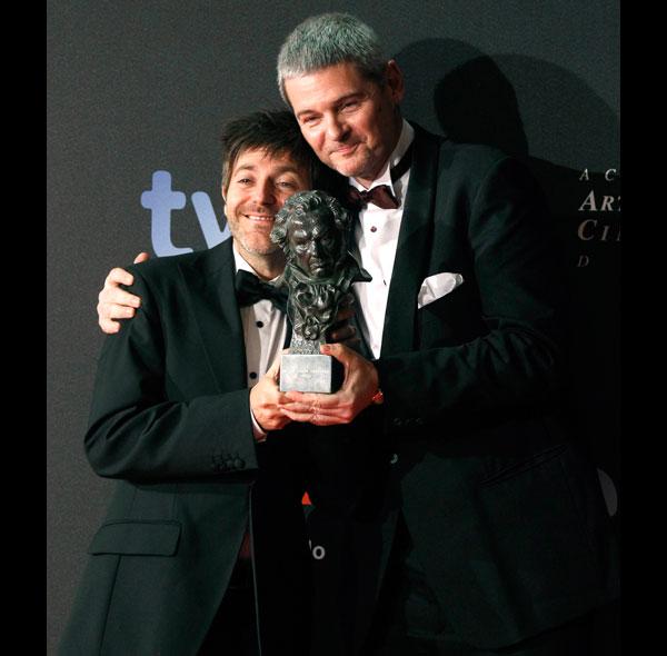 Paco Roca vince il premio Goya