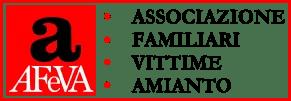 Visita il sito dell'Associazione Familiare Vittime Amianto