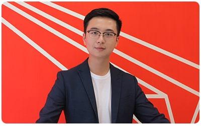 雲坦數位科技CEO王定凱